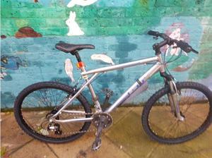 GT mountain bike in Lambeth