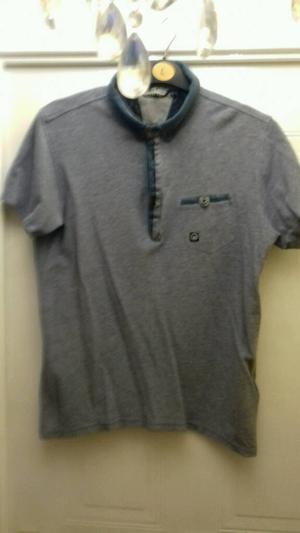 Gabicci Short Sleeve Shirt Large