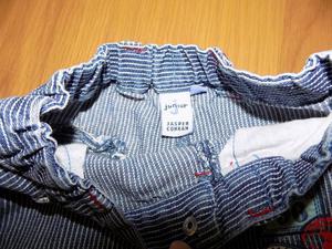 Jasper Conran 3-6 month boys trousers
