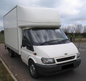 MAN WITH A VAN, HOUSE REMOVALS, OFFICE