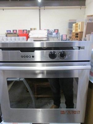 ***NOW CHEAP**Neff Electric Built-in single Oven - Stainless Steel/VERY CLEAN/FREE LOCAL DELIVERY/