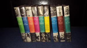 Oxford junior encyclopedia  Part Set
