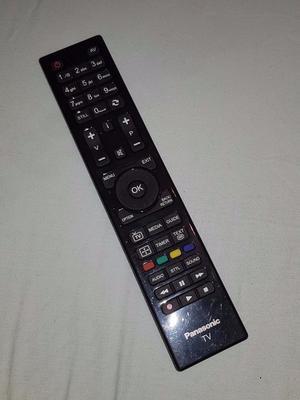 """Remote Control for Panasonic VIERA TX-39A300B 39"""" LED TV"""