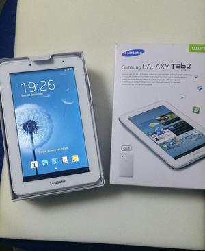 Samsung Galaxy Tab 2 GT-PGB, Wi-Fi, 7in - White