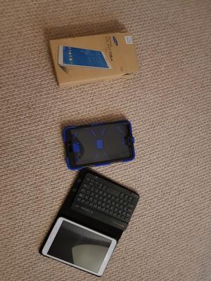 Samsung Galaxy Tab 4 SM-TGB, Wi-Fi + 4G (Unlocked),