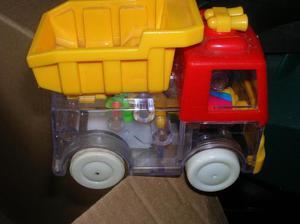 Toddler's toy