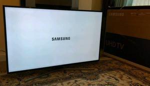 50in Samsung 4K HDR Ultra HD SMART LED TV WI-FI FREEVIEW HD WARRANTY