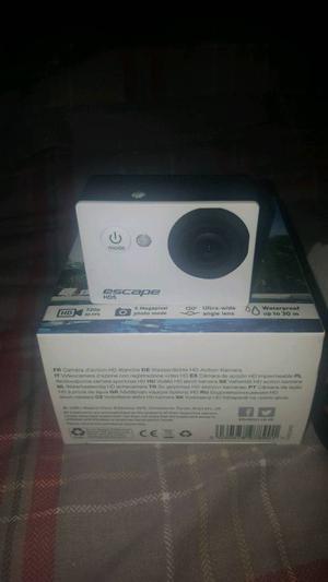 Action camera (GoPro)