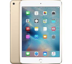 """Apple iPad mini GB 7.9"""" Wi-Fi Only, Gold - Free Next"""
