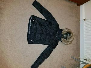 As New Ladies Ski Coat £20