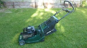 Atco self propelled roller mower