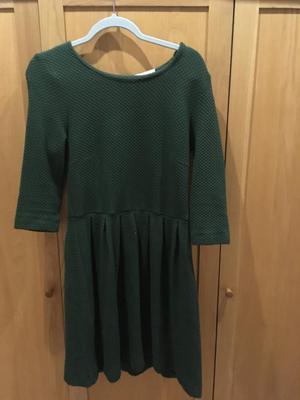 Four summer dresses, size 12