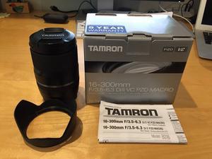 Tamron mm Lens for Canon Camera