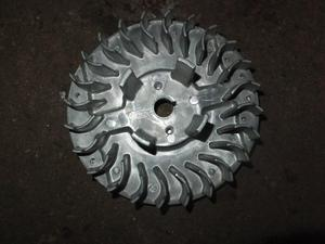 Viking lawnmower flywheel brand new