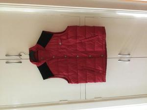 Barbour gilet/body warmer