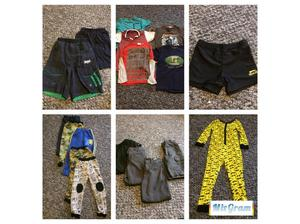 Boys clothing bundle age 7-8 in Cirencester