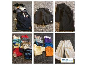 Boys clothing bundle age 9-10 in Cirencester