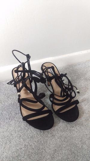 Brand New Dune London Shoes (size 5)