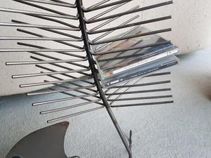 CD Rack
