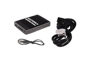 Car USB MP3 AUX CD Changer Interface (2 of)