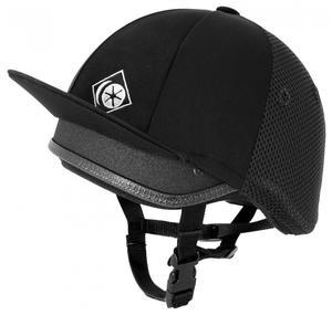 Charles Owen Horse Riding Hat / Helmet / Skull - 58cm
