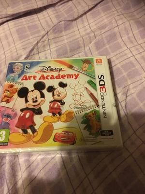 Disney art academy new