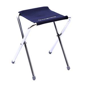 KingCamp Aluminum Folding Chair,Four Legs Stool for