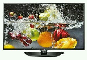 "LG 42"" LED TV USB player HD Freeview Full HD p."