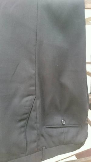 Mens black trousers