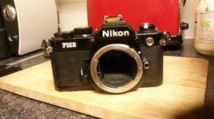 Nikon fm2 body only
