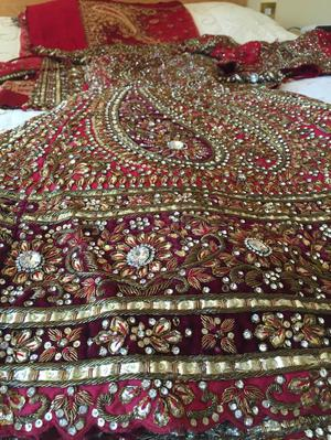 REDUCED!! Indian Wedding Lehenga