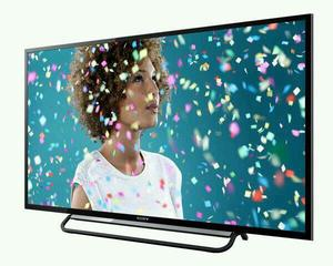 "SONY 32"" LED TV USB player HD Freeview Full HD p."