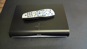 Sky plus box and remote control