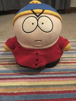 South Park Eric Cartman Plush Toy cm)