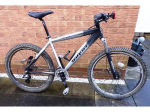 Viking Targa DD Speed Mountain Bike in Sheffield