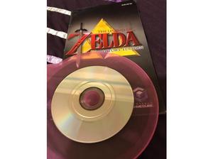 for sale legend of Zelda disc in Bradford
