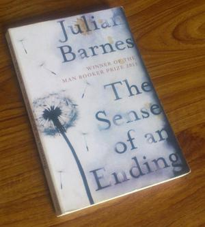 2 books by Julian BARNES (£2 for the pair)