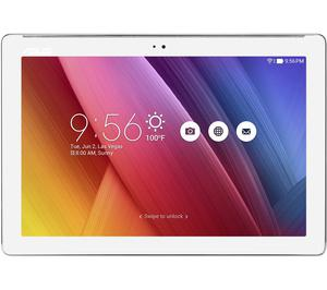 "ASUS ZenPad Z300M 10.1"" Tablet 16GB White - DAMAGED BOX"