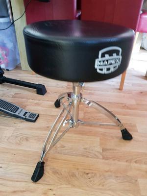 Alesis Dm6 drum kit