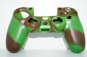 Green #2 PlayStation 4 PS4 Silicone Controller Joypad