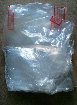 Mattress storage bag