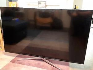 "Samsung UE55H"" Full HD Smart 3D LED TV"