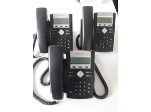 polycom soundpoint ip 331 manual