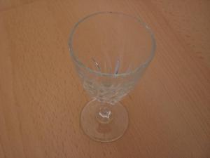 After Dinner Drinks Glasses Set
