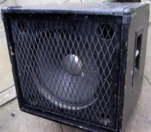 vintage goodmans speakers posot class. Black Bedroom Furniture Sets. Home Design Ideas