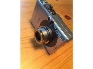 Canon IXUS 50 / PowerShot Digital ELPH SDMP in