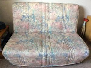 Double sofa bed in Southminster