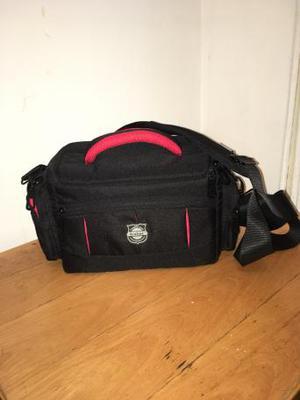 Large professional camera bag