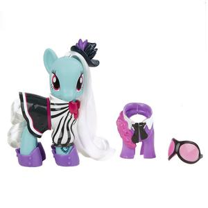 "My Little Pony Explore Equestria 6"" Photo Finish Pony"