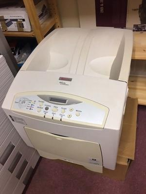 Office Printer for scrap/parts